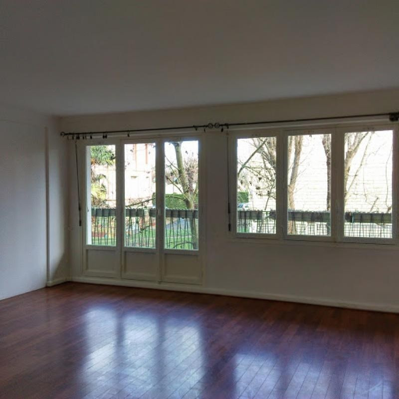 Vente appartement Villennes sur seine 325500€ - Photo 1