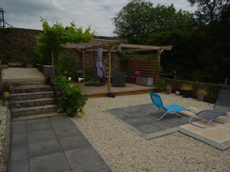 Sale house / villa Callac de bretagne 128400€ - Picture 17