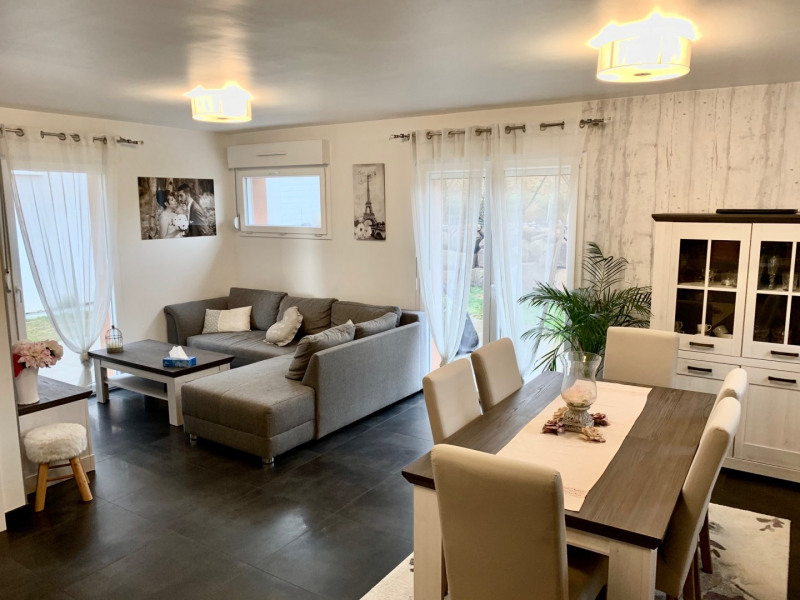 Vente maison / villa Rohr 259000€ - Photo 2
