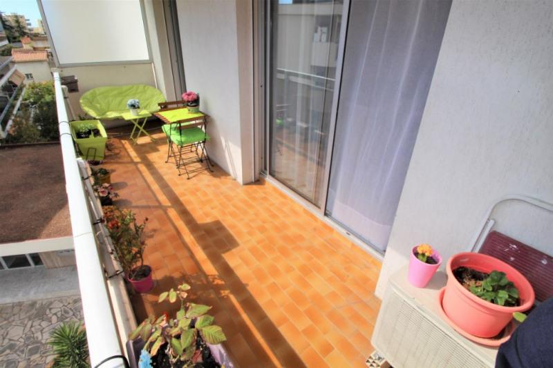 Sale apartment Cagnes sur mer 135900€ - Picture 2