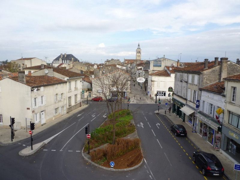 Location appartement Cognac 565€ CC - Photo 4