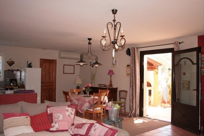 Deluxe sale house / villa Cheval blanc 578000€ - Picture 5