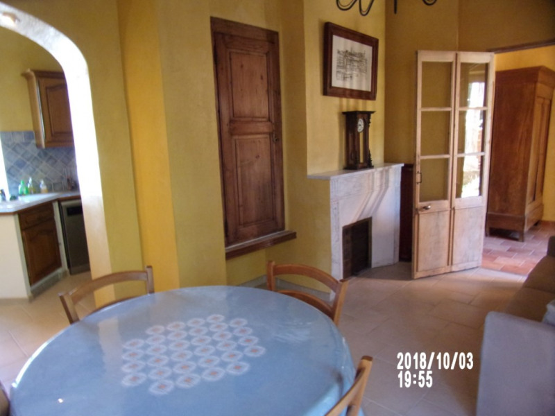 Vacation rental apartment Lambesc 438€ - Picture 8