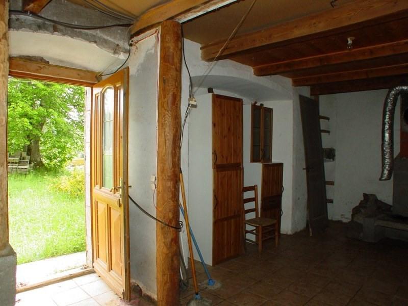 Sale house / villa St jeures 75200€ - Picture 5
