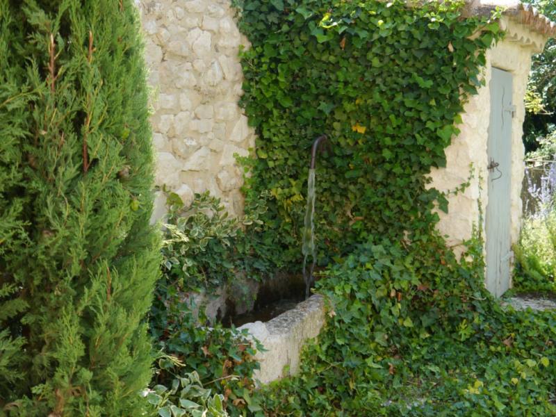 Immobile residenziali di prestigio casa Le thor 1295000€ - Fotografia 5