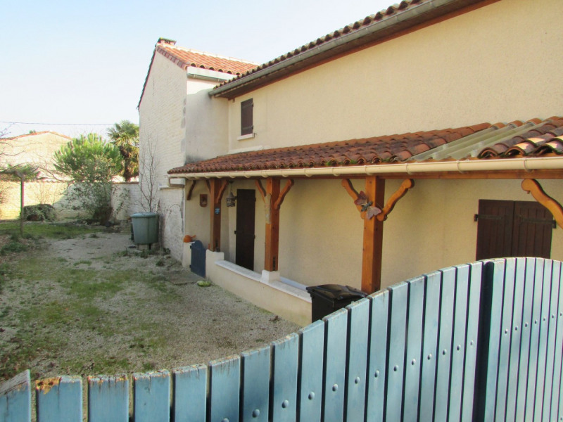 Sale house / villa Aigre 66 000€ - Picture 24