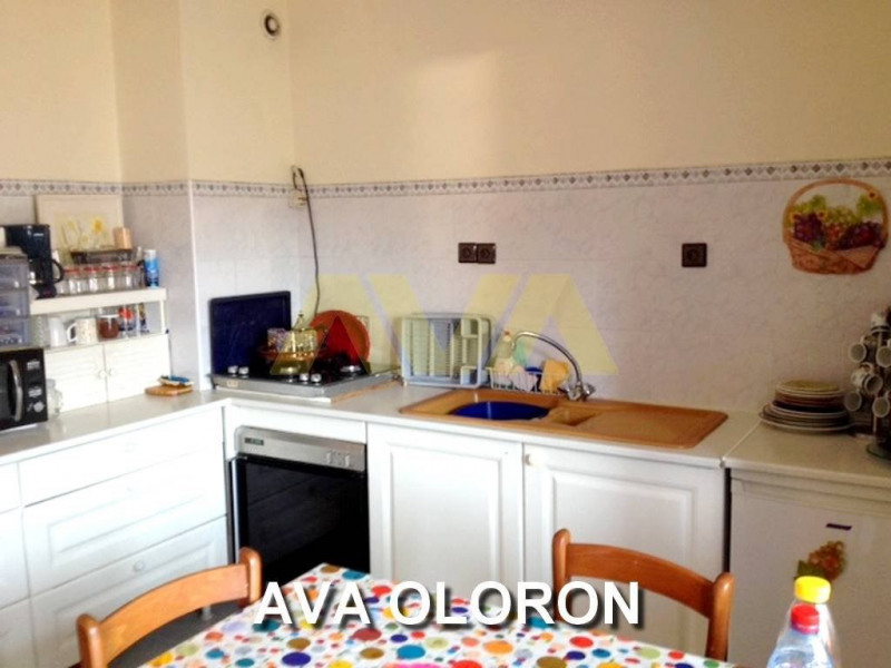 Vente appartement Oloron-sainte-marie 110 000€ - Photo 1