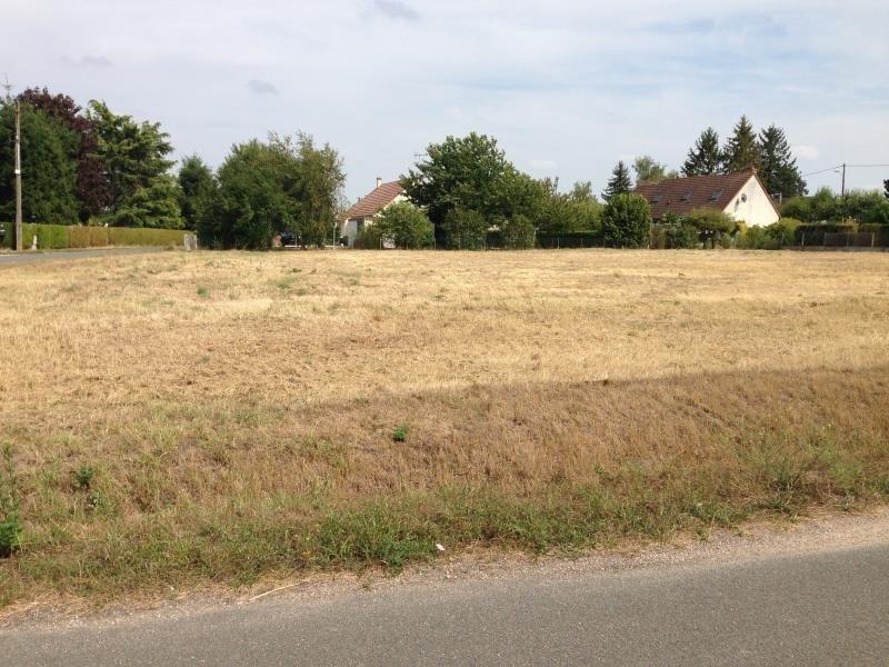 Vente terrain Les montils 44600€ - Photo 1