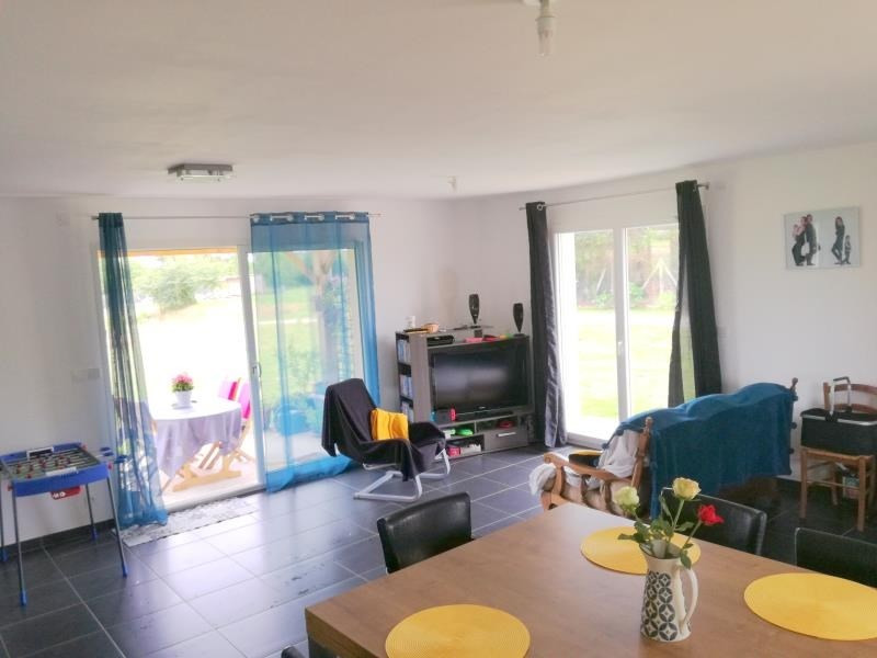 Sale house / villa St andre de cubzac 191500€ - Picture 6