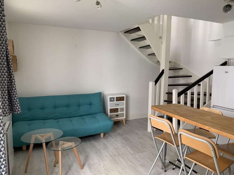 Location appartement Versailles 990€ CC - Photo 1