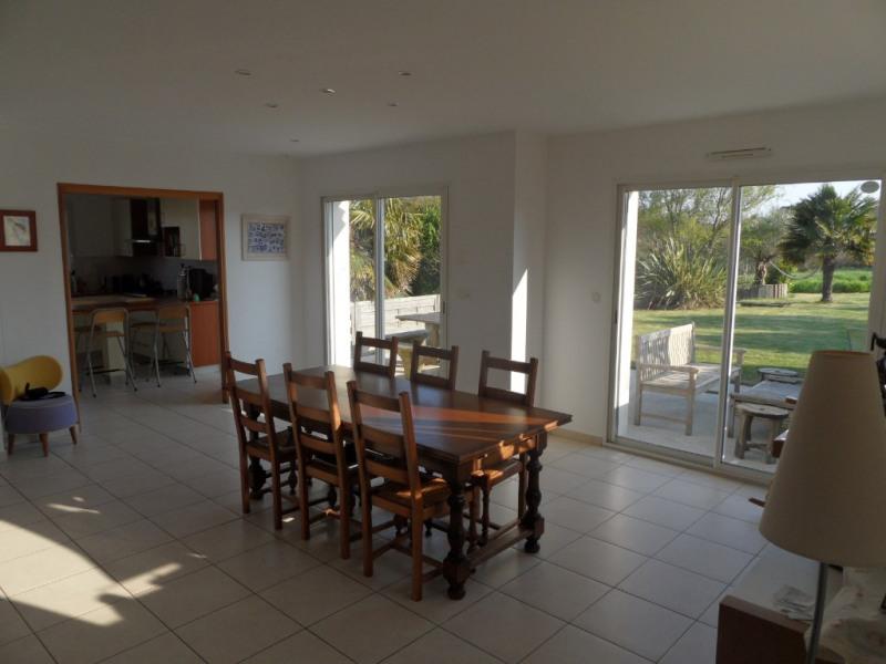 Revenda casa Ploemel 389250€ - Fotografia 5