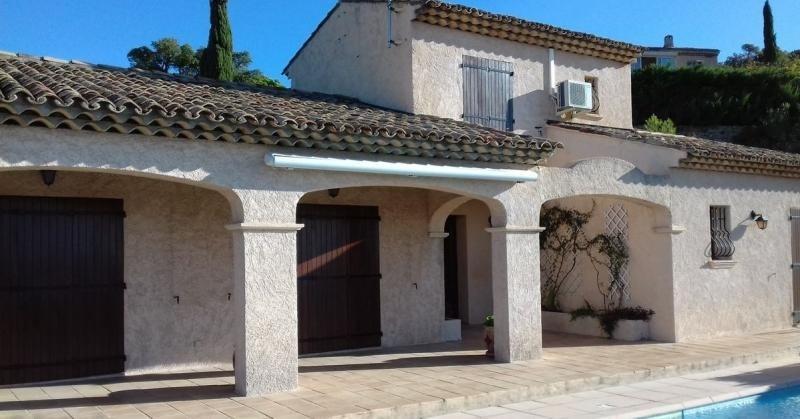 Verkauf von luxusobjekt haus Roquebrune sur argens 637000€ - Fotografie 2