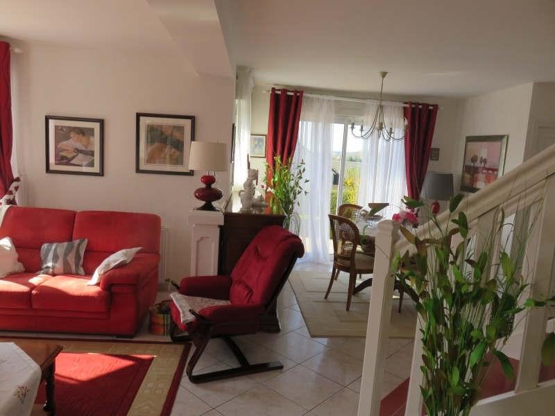 Vente maison / villa Alençon 261000€ - Photo 3