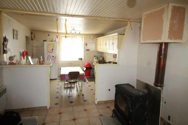 Vente maison / villa Morestel 127000€ - Photo 5