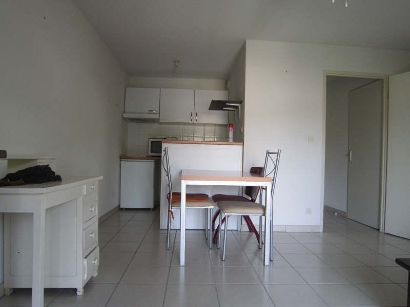 Sale apartment Carcassonne 57 000€ - Picture 3