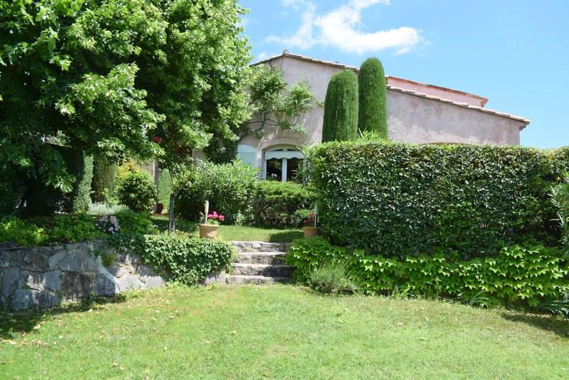 Verkauf von luxusobjekt haus Montauroux 1260000€ - Fotografie 10
