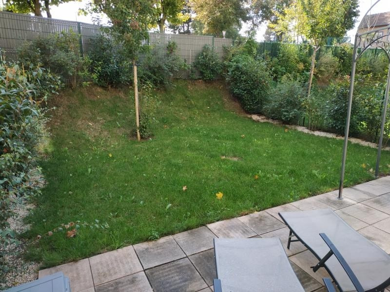 Sale apartment Orgeval 236 000€ - Picture 3