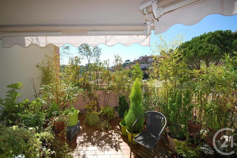 Продажa квартирa Mandelieu la napoule 530000€ - Фото 2