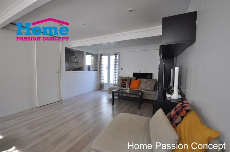 Vente maison / villa Rueil malmaison 520000€ - Photo 1