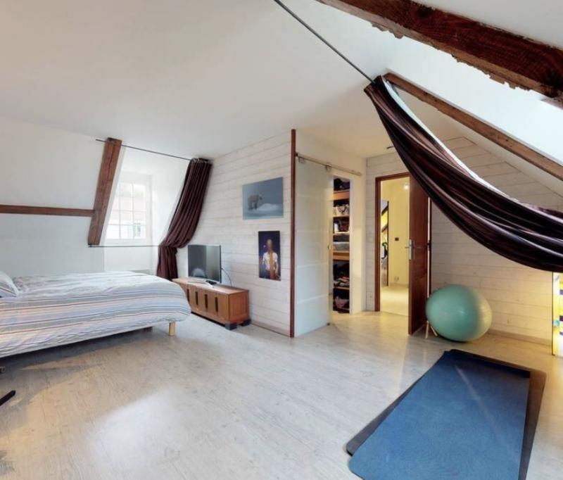 Sale house / villa Montlignon 601000€ - Picture 6