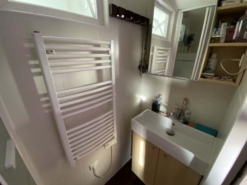 Vente appartement Arcueil 205000€ - Photo 5