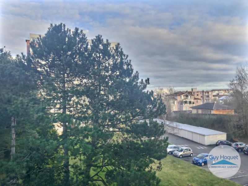 Vente appartement Sathonay camp 148000€ - Photo 4