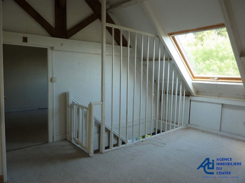 Sale house / villa Bieuzy les eaux 78000€ - Picture 6