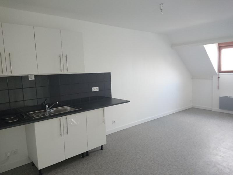 Location appartement Corbeil essonnes 590€ CC - Photo 1
