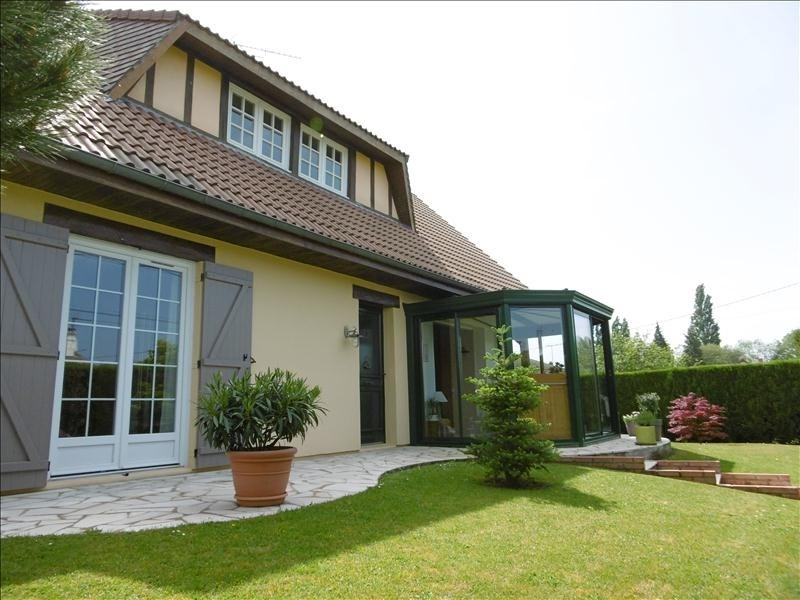 Vente maison / villa St jacques sur darnetal 259 000€ - Photo 2