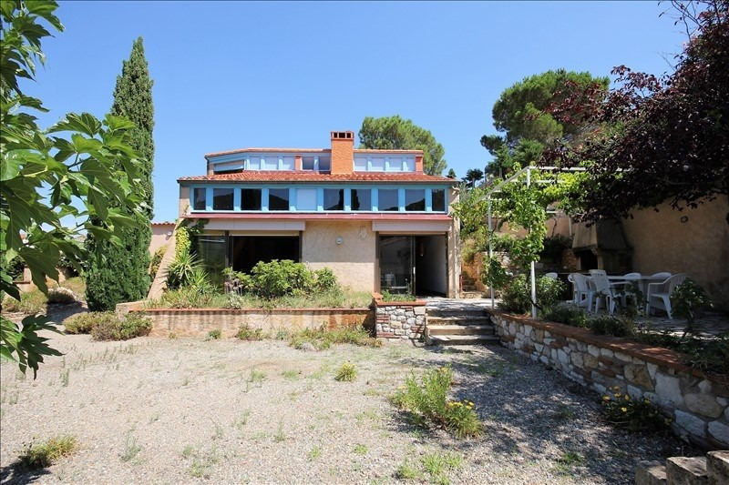 Sale house / villa Collioure 490 000€ - Picture 3