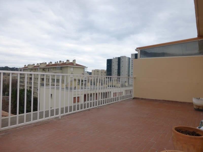 Sale apartment Toulon 124900€ - Picture 1