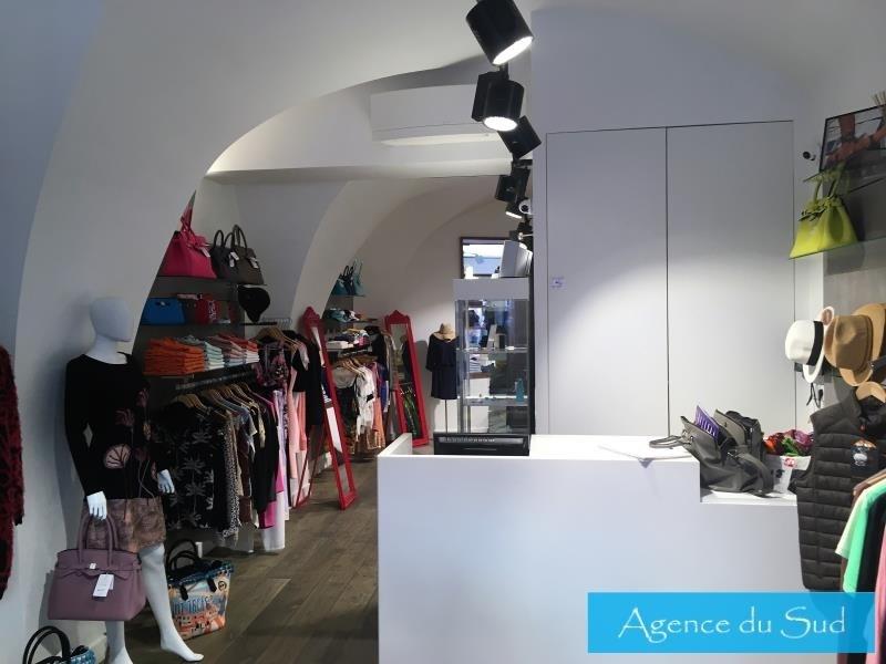 Vente fonds de commerce boutique Cassis 239000€ - Photo 2