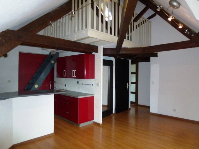 Vente appartement Saint-laurent-du-pont 99 600€ - Photo 2