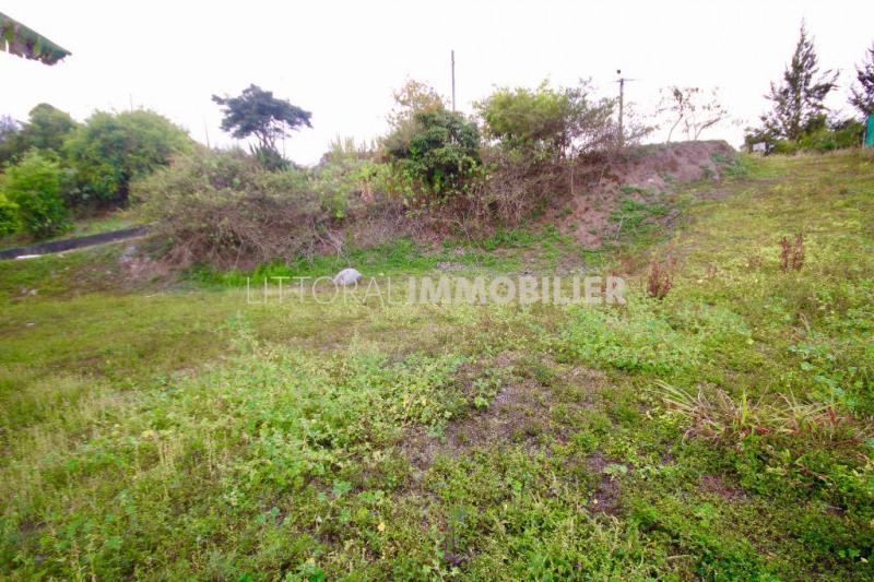 Vente terrain Cilaos 132000€ - Photo 3