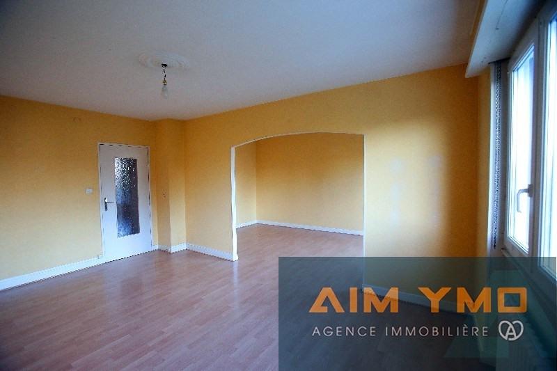 Sale apartment Colmar 118500€ - Picture 3