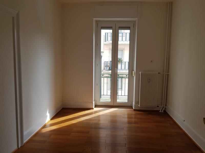 Rental apartment Strasbourg 1018€ CC - Picture 2