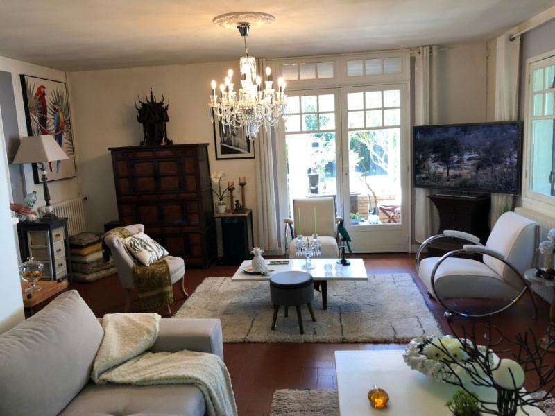 Vente maison / villa La teste de buch 549000€ - Photo 2