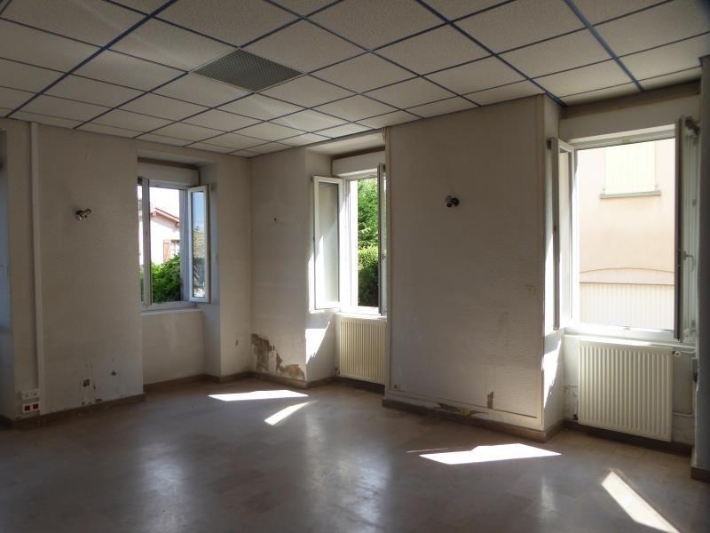 Vente maison / villa Heyrieux 199000€ - Photo 7