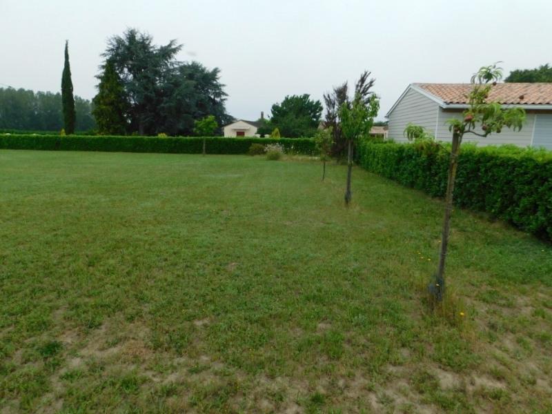 Sale site Saint pierre d'eyraud 34000€ - Picture 3