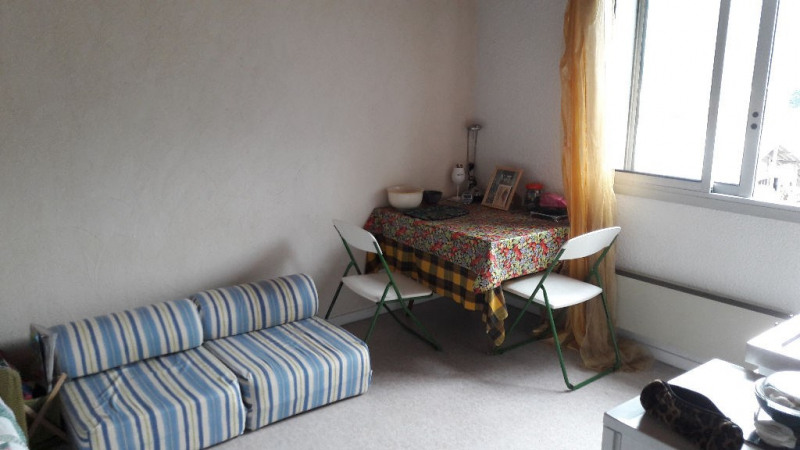 Vente appartement Sallanches 65 000€ - Photo 4