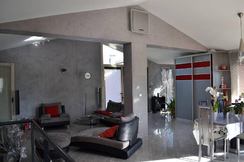 Deluxe sale house / villa Vernaison 730000€ - Picture 8