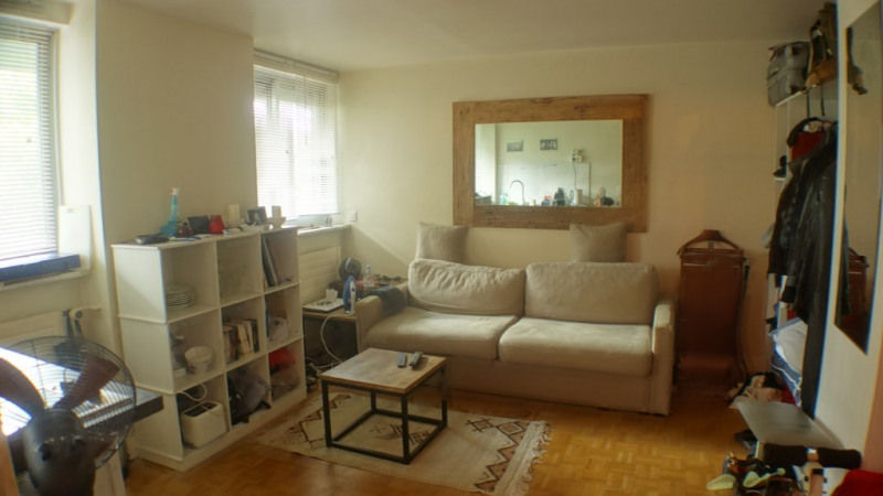 Produit d'investissement appartement Boulogne billancourt 212000€ - Photo 1