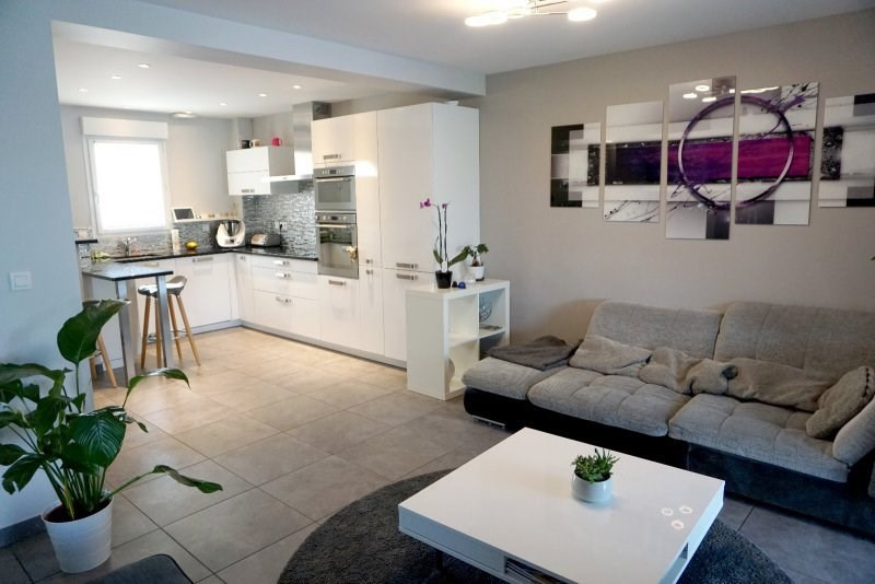 Vente maison / villa Neydens 539000€ - Photo 1