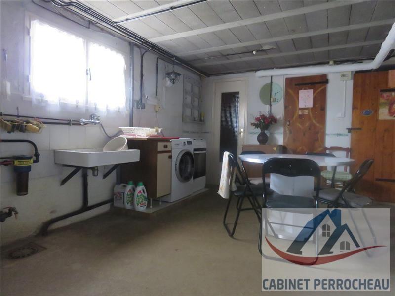 Sale house / villa Saint calais 142135€ - Picture 10