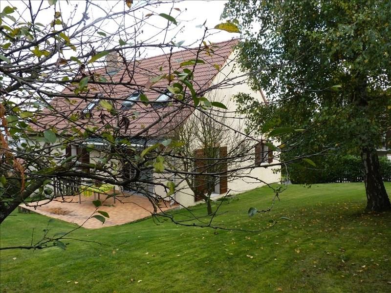 Vente maison / villa Sannois 549000€ - Photo 1