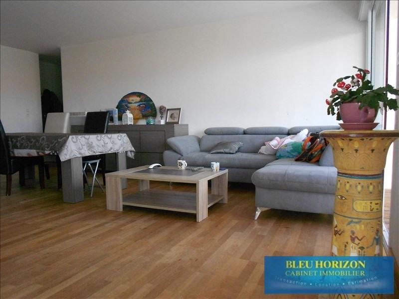 Vente appartement Ste pazanne 209800€ - Photo 1