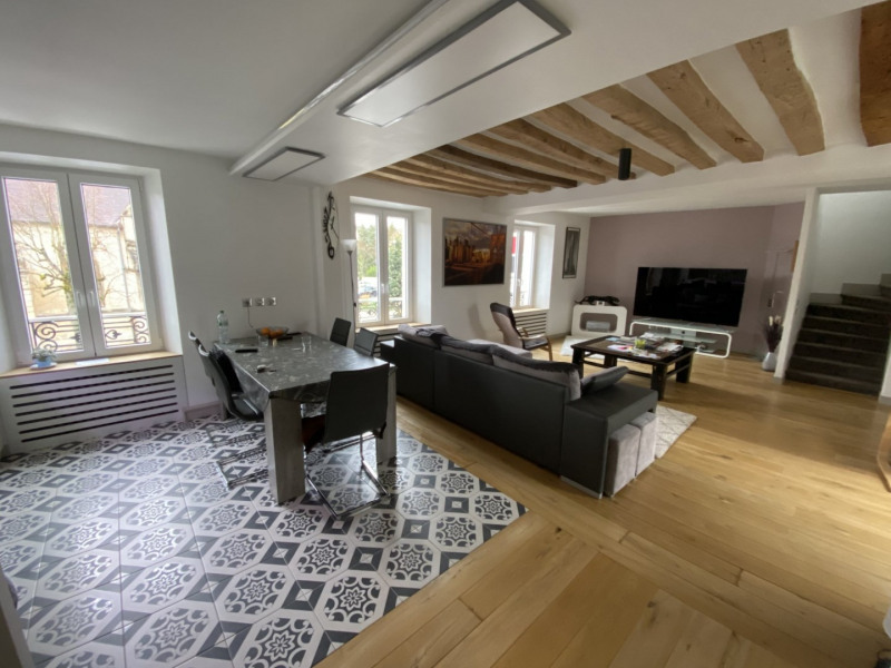 Deluxe sale apartment Orgeval 575000€ - Picture 5