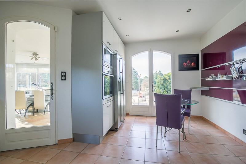 Vente de prestige maison / villa Rognes 1090000€ - Photo 9