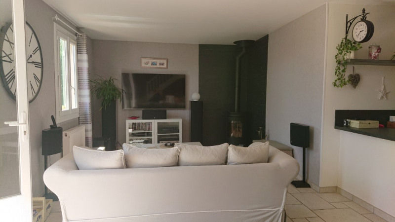 Sale house / villa Auneau 275 600€ - Picture 3