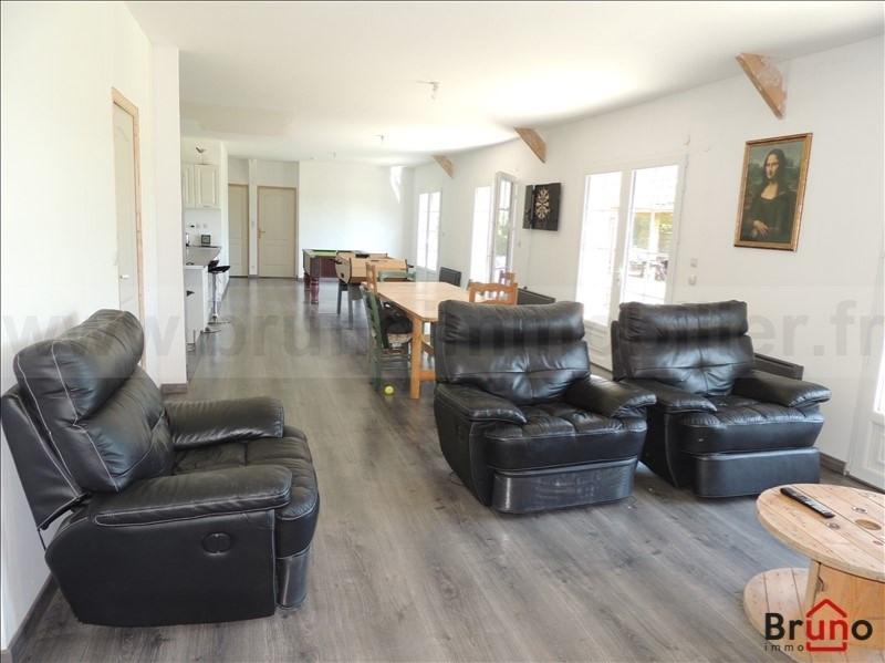 Vente maison / villa St quentin en tourmont 383000€ - Photo 3